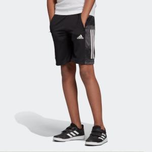 全品送料無料! 6/21 17:00〜6/27 16:59 30%OFF アディダス公式 ウェア ボトムス adidas B TRN ニットグラフィック ハーフパンツ|adidas