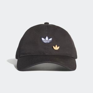 ポイント15倍 5/21 18:00〜5/24 16:59 返品可 アディダス公式 アクセサリー 帽子 adidas サムスタッグキャップ/SAMSTAG DAD CAP|adidas