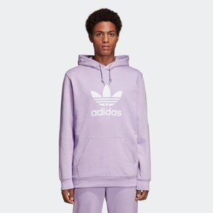 返品可 送料無料 アディダス公式 ウェア トップス adidas トレフォイル フーディー/パーカー|adidas