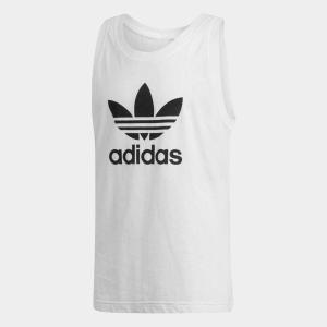 返品可 アディダス公式 ウェア トップス adidas TREFOIL TANK|adidas