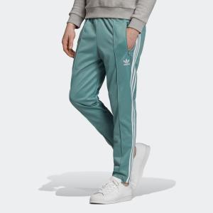 セール価格 アディダス公式 ウェア ボトムス adidas BECKENBAUER TRACK PANTS|adidas