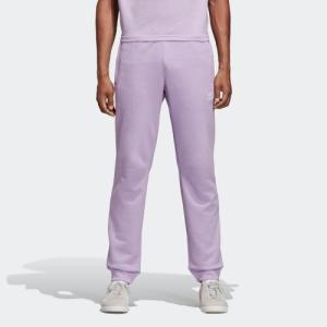 返品可 送料無料 アディダス公式 ウェア ボトムス adidas トレフォイル パンツ|adidas