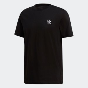 返品可 アディダス公式 ウェア トップス adidas ESSENTIAL Tシャツ|adidas