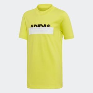 ポイント15倍 5/21 18:00〜5/24 16:59 返品可 アディダス公式 ウェア トップス adidas B ID CAPリニア Tシャツ|adidas