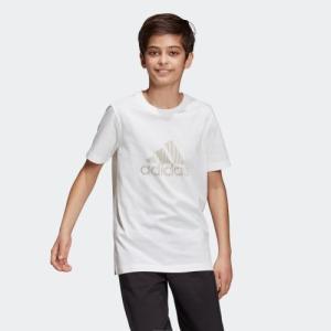 ポイント15倍 5/21 18:00〜5/24 16:59 返品可 アディダス公式 ウェア トップス adidas B ID BOS Tシャツ|adidas
