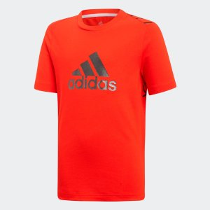 ポイント15倍 5/21 18:00〜5/24 16:59 返品可 アディダス公式 ウェア トップス adidas B SPORT ID ロングテール Tシャツ|adidas