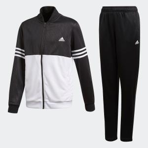 セール価格 アディダス公式 ウェア セットアップ adidas YB TS TRAINING|adidas