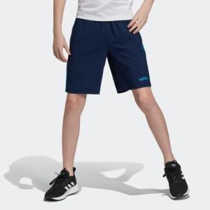 全品送料無料! 6/21 17:00〜6/27 16:59 返品可 アディダス公式 ウェア ボトムス adidas YB E 3S WV SH|adidas