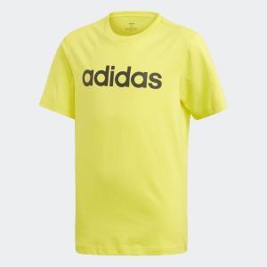 ポイント15倍 5/21 18:00〜5/24 16:59 返品可 アディダス公式 ウェア トップス adidas B CORE リニアロゴ Tシャツ|adidas