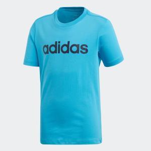 全品送料無料! 6/21 17:00〜6/27 16:59 セール価格 アディダス公式 ウェア トップス adidas B CORE リニアロゴ Tシャツ|adidas