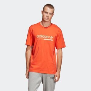 期間限定 さらに30%OFF 8/22 17:00〜8/26 16:59 アディダス公式 ウェア トップス adidas KAVAL Tシャツ|adidas