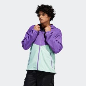 セール価格 アディダス公式 ウェア アウター adidas DEKUM PCKBL JKT|adidas
