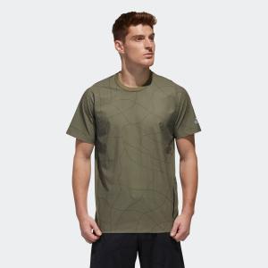 セール価格 アディダス公式 ウェア トップス adidas M4T ネットグラフィック Tシャツ|adidas