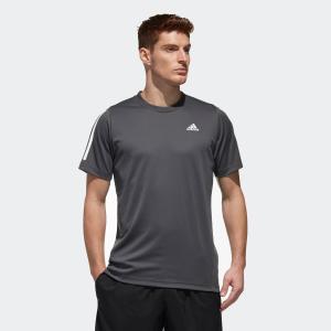 期間限定 さらに40%OFF 8/22 17:00〜8/26 16:59 アディダス公式 ウェア トップス adidas M4T ワンポイントTシャツ|adidas