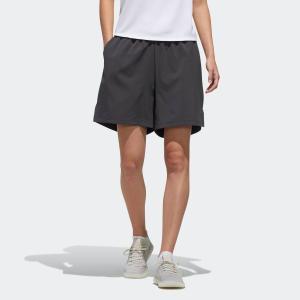 全品ポイント15倍 07/19 17:00〜07/22 16:59 セール価格 アディダス公式 ウェア ボトムス adidas M4T ウーブンショートパンツ|adidas