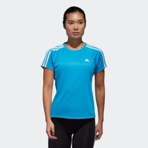 全品ポイント15倍 07/19 17:00〜07/22 16:59 セール価格 アディダス公式 ウェア トップス adidas 定番3ストライプ半袖Tシャツ|adidas