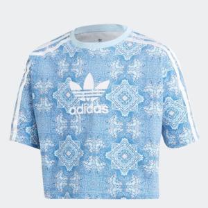 ポイント15倍 5/21 18:00〜5/24 16:59 返品可 アディダス公式 ウェア トップス adidas CC 3ストライプス Tシャツ|adidas