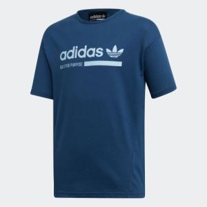 ポイント15倍 5/21 18:00〜5/24 16:59 返品可 アディダス公式 ウェア トップス adidas KAVAL TEE|adidas