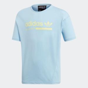 全品送料無料! 6/21 17:00〜6/27 16:59 31%OFF アディダス公式 ウェア トップス adidas KAVAL TEE|adidas
