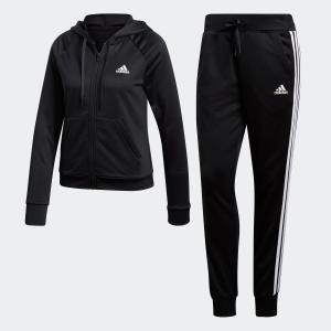 セール価格 アディダス公式 ウェア セットアップ adidas W トラックスーツ Big BOS col|adidas