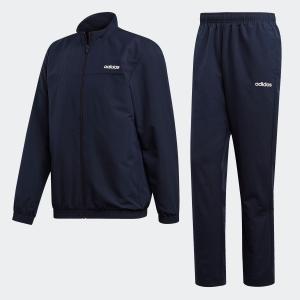 セール価格 アディダス公式 ウェア セットアップ adidas M CORE ウーブントラックスーツ|adidas