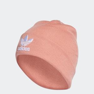セール価格 アディダス公式 アクセサリー 帽子 adidas トレフォイルビーニー/ニットキャップ/帽子|adidas