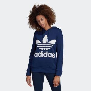 全品ポイント15倍 07/19 17:00〜07/22 16:59 セール価格 アディダス公式 ウェア トップス adidas TREFOIL HOODIE|adidas
