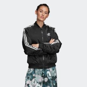 全品ポイント15倍 07/19 17:00〜07/22 16:59 セール価格 送料無料 アディダス公式 ウェア アウター adidas BOMBER ジャケット|adidas