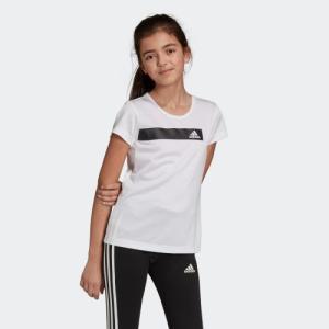 セール価格 アディダス公式 ウェア トップス adidas YG TR COOL TEE|adidas