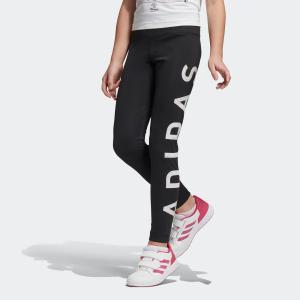 全品送料無料! 6/21 17:00〜6/27 16:59 セール価格 アディダス公式 ウェア ボトムス adidas G TRN CAPリニア タイツ|adidas