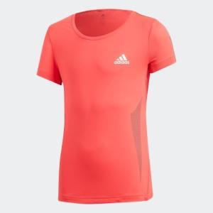 ポイント15倍 5/21 18:00〜5/24 16:59 返品可 アディダス公式 ウェア トップス adidas G TRN ニットインスパイア Tシャツ|adidas