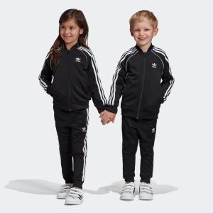 返品可 アディダス公式 ウェア セットアップ adidas 3ストライプ セットアップ p0924|adidas