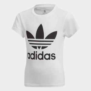 ポイント15倍 5/21 18:00〜5/24 16:59 返品可 アディダス公式 ウェア トップス adidas トレフォイルTシャツ|adidas