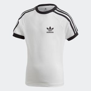 ポイント15倍 5/21 18:00〜5/24 16:59 返品可 アディダス公式 ウェア トップス adidas 3ストライプス Tシャツ|adidas