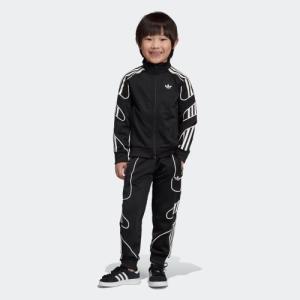 全品送料無料! 6/21 17:00〜6/27 16:59 30%OFF アディダス公式 ウェア セットアップ adidas FLAMESTRIKE トラックスーツ 上下セット|adidas