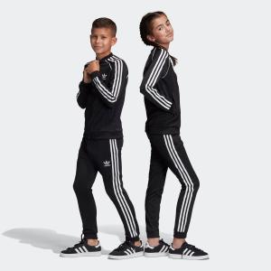 返品可 アディダス公式 ウェア ボトムス adidas 3ストライプ トラックパンツ|adidas