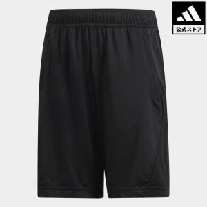 全品送料無料! 6/21 17:00〜6/27 16:59 セール価格 アディダス公式 ウェア ボトムス adidas B TRN CLIMALITE ハーフパンツ|adidas