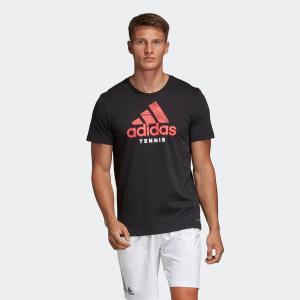 期間限定 さらに40%OFF 8/22 17:00〜8/26 16:59 アディダス公式 ウェア トップス adidas グラフィック Tシャツ|adidas