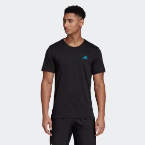 セール価格 アディダス公式 ウェア トップス adidas PARIS グラフィック Tシャツ|adidas