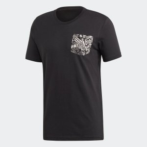 セール価格 アディダス公式 ウェア トップス adidas M MUSTHAVES ポケットTシャツ|adidas
