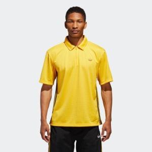 期間限定 さらに30%OFF 8/22 17:00〜8/26 16:59 アディダス公式 ウェア トップス adidas MESH ポロシャツ|adidas