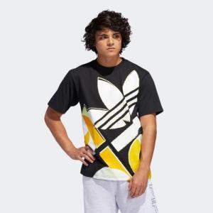 セール価格 アディダス公式 ウェア トップス adidas BOLD GRAPHIC TEE|adidas