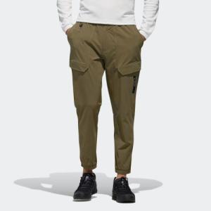 返品可 送料無料 アディダス公式 ウェア ボトムス adidas カプセルアンクル パンツ|adidas