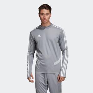 返品可 アディダス公式 ウェア トップス adidas 19 トレーニングトップ|adidas