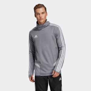 返品可 送料無料 アディダス公式 ウェア トップス adidas 19 ウォームトップ|adidas