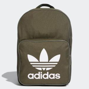 全品ポイント15倍 07/19 17:00〜07/22 16:59 セール価格 アディダス公式 アクセサリー バッグ adidas トレフォイル クラシックバックパック/リュック|adidas