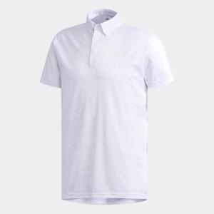 セール価格 アディダス公式 ウェア トップス adidas マッププリント半袖ボタンダウンシャツ 【ゴルフ】|adidas