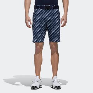 セール価格 アディダス公式 ウェア ボトムス adidas adicrossクラブプリント ショートパンツ 【ゴルフ】|adidas