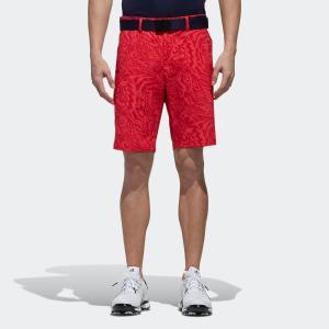 セール価格 アディダス公式 ウェア ボトムス adidas adicross エスニックプリント ショートパンツ 【ゴルフ】|adidas