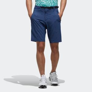 セール価格 アディダス公式 ウェア ボトムス adidas adicross バードプリント ショートパンツ 【ゴルフ】|adidas
